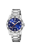 LOTUS KIDS'S BLUE JUNIOR COLLECTION STAINLESS STEEL WATCH BRACELET 18664/2