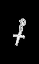 COLGANTE CHARM LOTUS SILVER CHARMS  COLLECTION LP3227-5/1 PLATA, MUJER