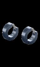 ORECCHINI LOTUS STYLE MEN'S EARRINGS LS2160-4/3 ACCIAIO, UOMO