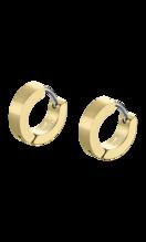 ORECCHINI LOTUS STYLE MEN'S EARRINGS LS2160-4/4 ACCIAIO, UOMO